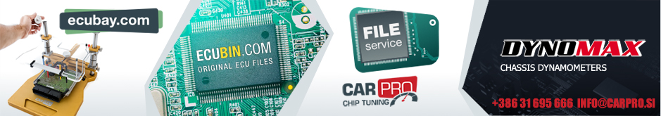 Chip tuning tools